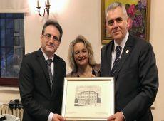 """Μ.Χαρακόπουλος ζητά από ΥΠΕΞ και Υπ. Παιδείας: """"Λύση στο πρόβλημα με τις άδειες παραμονής και εργασίας των Ελλήνων εκπαιδευτικών στην Τουρκία"""""""