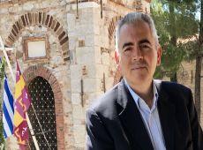 """Μ. Χαρακόπουλος στο Διεθνές Πρακτορείο Ειδήσεων """"Ορθοδοξία"""": """"Οι χριστιανικές αξίες στην Ευρώπη, οι προκλήσεις για την Ορθοδοξία και το νεο-οθωμανικό όραμα του Ερντογάν"""""""