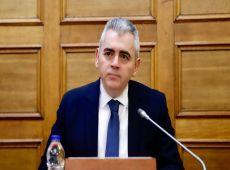 """Μ. Χαρακόπουλος: """"Απόσταξη Κρίσης για παραγωγή αντισηπτικού χεριών από αδιάθετο κρασί"""""""