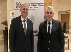"""Μ.Χαρακόπουλος προς υπ. Δικαιοσύνης: """"Αναγκαίες προσλήψεις δικαστικών υπαλλήλων στα Δικαστήρια Λάρισας!"""""""