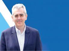 """Μ. Χαρακόπουλος για συμμετοχή Ερμή Αγιάς στη Basket League: """"Τα καλύτερα έρχονται!"""""""