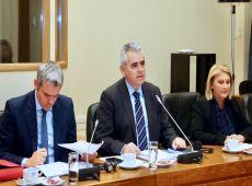 Μ. Χαρακόπουλος: Οι θεσμοί αντί κριτικής να συμβάλουν στην επίλυση του μεταναστευτικού