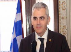 """Μ.Χαρακόπουλος: """"Η """"Επιτροπή 21"""" σιώπησε για την επέτειο της Άλωσης της Πόλης"""""""