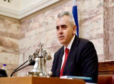 """Μ.Χαρακόπουλος: """"Έγκαιρη προετοιμασία για τον Ιό του Νείλου"""""""