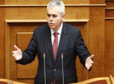 Μάξιμος στη Βουλή: Η κυβέρνηση εξαντλεί κάθε δυνατότητα στήριξης των πληττομένων από τον Ιανό