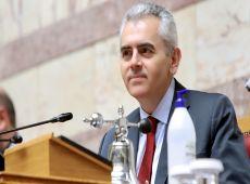 """Απάντηση Πέτσα σε Μάξιμο: Λαμβάνουμε μέτρα """"οξυγόνο"""" για τον περιφερειακό τύπο"""