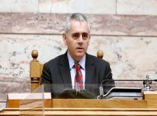 """Μ.Χαρακόπουλος: """"Και οι κρατούμενοι δικαιούνται μια δεύτερη ευκαιρία"""""""
