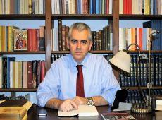 """Μ. Χαρακόπουλος: """"Αυτοί που σφάζουν χριστιανούς δεν ρωτούν τι δόγματος είναι!"""""""