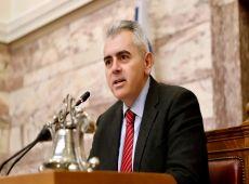 """Μ. Χαρακόπουλος: """"Επίδομα κορονοϊού σε απόφοιτους ΕΠΑΛ που διεκόπη το πρόγραμμα μαθητείας"""""""