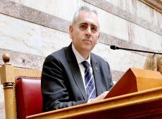 Μ. Χαρακόπουλος στη βουλή για Ψήφο Αποδήμων: Ο απόδημος ελληνισμός η μεγάλη εθνική εφεδρεία!