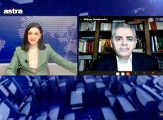 Μ. Χαρακόπουλος: Ο ΣΥΡΙΖΑ φοβάται την ψήφο των ομογενών!