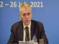 Μ. Χαρακόπουλος από την Κρήτη: Κοινές δράσεις των Ορθοδόξων για το μέλλον της Ευρώπης