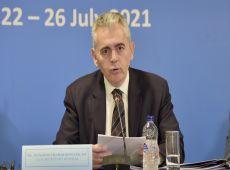 Μ.Χαρακόπουλος: Η μεταπολίτευση απαρχή ενίσχυσης δημοκρατικών θεσμών και ατομικών ελευθεριών